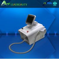 China Wholesale price!!! mini laser hair removal machine price with strong cooling system on sale