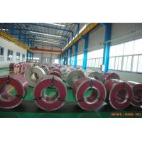 Quality Cold Rolled 304 / 316 Stainless Steel Coil for sale