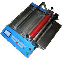 China Full Automatic Yellow wax tubes Cutting Machine LM-300s(cold knife) on sale
