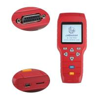 Quality OBDSTAR X -100 PRO Auto Mileage Odometer Correction Tool D Type OBD Software Update Online for sale