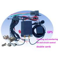 Quality Fleet/Vehicle GPS Tracker (AT-116) for sale