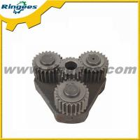 Buy cheap Swing drive parts, 2nd stage reduction gear assembly, Komatsu PC60-7 excavator parts from Wholesalers
