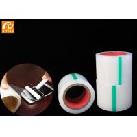 Quality 55mm - 90mm Width PE Film Tape RITIAN LCD Screen Glass Protective Adhesive for sale