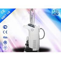 Buy cheap CE Approval V8 Vacuum Cavitation Slimming Machine For Body Shaping from Wholesalers