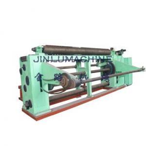 Hexagonal Mesh Machine