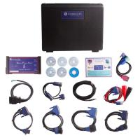 Quality Heavy Duty Truck Diagnostic Tool , Dearborn Protocol Adapter 5 Diesel Engines for sale