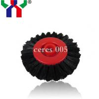 Buy cheap brush wheel for heidelbery offset printing machine durable