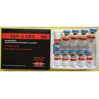 China Growth Hormone IGF-1 LR3 Muscle Gain CAS 946870-92-4 Muscle Building on sale
