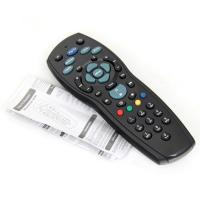 Quality Classic Black Foxtel TV SKY Remote , Pay TV Replacement Remote Control for sale