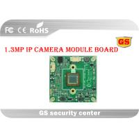 Mobile Monitoring Digital CCTV Camera Module With Latest Hi3518C Solution