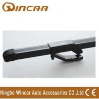 China 120cm Universal Auto Roof Rack off-road accessories With heavy duty on sale