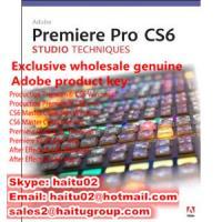 premiere pro cs6 buy