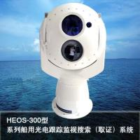 Quality Electrical Optical / IR Thermal Camera System For Aircraft Vessel And Vehicle Track for sale