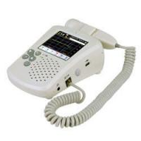 Quality Touch And Color LCD Display Fetal Heart Doppler Automatic storage and play back of FHR for sale