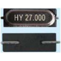 Quality 4.0PF Max Shunt Capacitance Crystal Clock Oscillator HC-49S-SMD RoHS Approved for sale