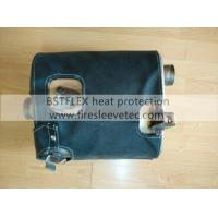 Quality Muffler thermal cover for sale