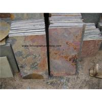 Quality Rusty Slate tiles/ flooring paver for sale