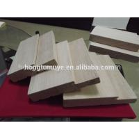 Quality natural solid wood door jamb architrave for sale
