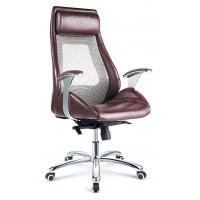 Quality High Back Swivel Executive Desk Chair , Mesh Back Ceo Office Chair Waterproof for sale