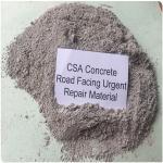 Mortar plant negative temperature high strength Concrete repair cement