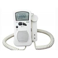 Quality Doppler Fetal Heart Rate Detector BF-500+ for sale