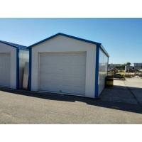 Insulated Portable Garage : Insulated metal garages for sale