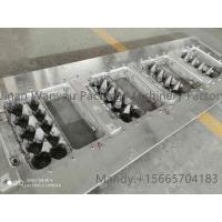 China small machines for home business waste paper recycling egg tray production line on sale
