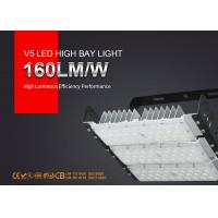 Quality Super Bright LED High Bay Light 160lm/w 200W Dustrproof For Workshop Industrial Area for sale