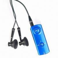 Quality Bluetooth Stereo Headset, Supports A2DP and AVRCP for sale