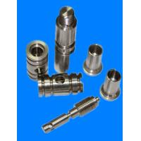 China Inconel 600 601 625 718 725 X750 X-750 690 693 686 617 725 Nickel ALloy CNC machined Turned Milling Turning joints on sale