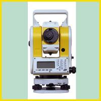 Buy cheap New designed high accuracy total station land survey equipment from Wholesalers