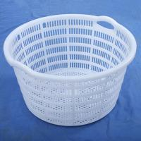 Quality Food grade Round fruit Ventilated Crate for sale