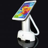 Quality COMER Retail Secure Display Exhibition Retractable Stand for Mobile Phones for sale