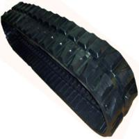 Sell The High Quality Excavator Rubber Track (400*72.5*72) for Caterpillar