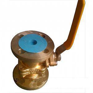 Quality Aluminium Bronze Ball Valves for sale
