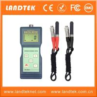 Buy cheap COATING THICKNESS METER CM-8822 from wholesalers