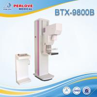 China Mo target mammary X ray system BTX-9800B with low radiation on sale