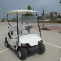 Quality JHGF-EG2SS 2 seaters golf cart for sale
