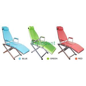 Quality Simple Type Dental Folding Chair / Portable Dental Unit SE-Q042 for sale