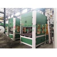 Quality Automated Hydraulic Hot Pressing Machine For Dry Pulp Molded Products for sale