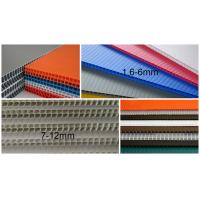 Waterproof Floor Protection Boards Pp Construction