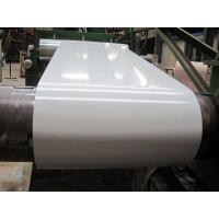 Quality PPGI PPGL Galvanized Prepainted Steel Coil Prepainted Galvalume Steel Coil for sale