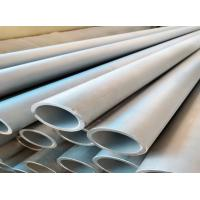 Quality TP347H / 1.4912 Stainless Steel Seamless Pipe , ASTM A312 Hardened Steel Tube for sale