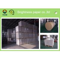 Quality Anti Curl Strong Stiffness Coated Board Paper Sheets 300gsm Thickness for sale