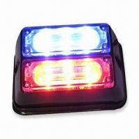 Quality LED Deck/Dash Warning Light with 1W Power, OEM and ODM Orders are Welcome for sale