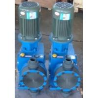 Quality Mechanical Diaphragm Chemical Dosing Pump for sale