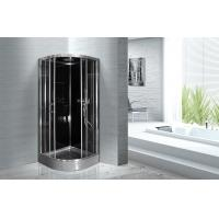 Model Rooms Complete Quadrant Shower Enclosure 900MM Normal Temperature Storage