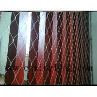 Quality sell  wire rope mesh for sale