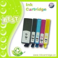 Quality Recycle ink cartridge for hp 564 series for sale