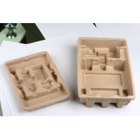 Quality Molded pulp tray   Paper tray  Gift Box for sale